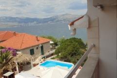 Apartment Banic Postira Croatia ap4 (7)