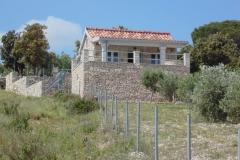 Holiday house Domina Ducac Brac Croatia Postira (6)